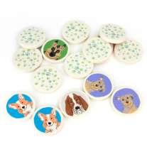 Bajo Dogs Memory Game