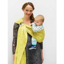 BB Sling Padded Ring Sling