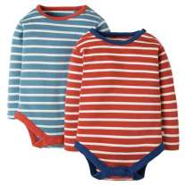 Frugi Breton Billy Body x2