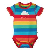 Frugi Rainbow Cloud Lowen Body