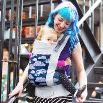 Beco Soleil V2 Baby Carrier