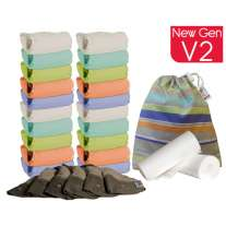 Pop-in +minkee V2 Big Box 20 Pastels