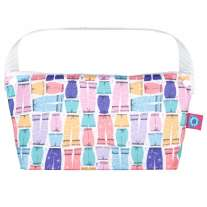 Bloom & Nora Bathroom Bag - Amelia