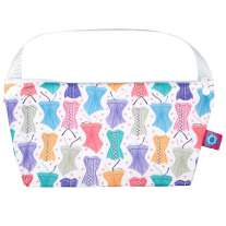 Bloom & Nora Bathroom Bag - Hourglass