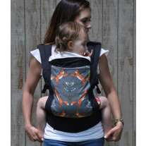 Boba 4G Baby Carrier Limited Edition