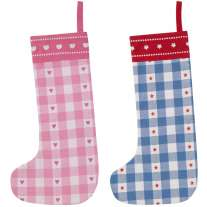 Piccalilly Christmas Stocking
