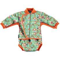 Pop-In Baby Cosy Suit Tiger
