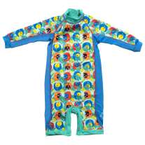 Pop-In Cwtch Elephant Toddler Snug Suit