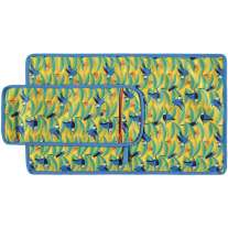 Pop-in Parrot Change & Go Mat