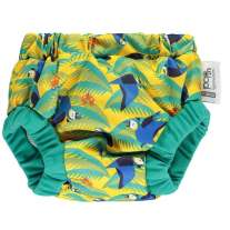 Pop-in Parrot Night Time Training Pants