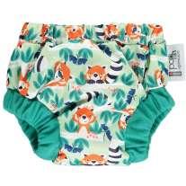 Pop-in Night-Time Training Pants - Red Panda