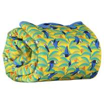 Pop-in Parrot Play Mat