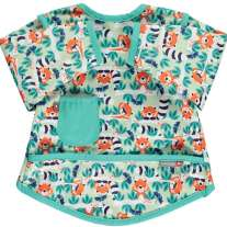 Pop-in Red Panda Stage 4 Coverall Bib