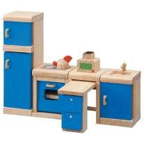Plan Toys Dolls House Kitchen Neo