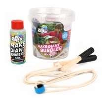 Dr Zigs Giant Bubble Pocket Kit