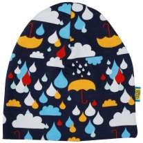 DUNS A Rainy Day Double Layer Hat