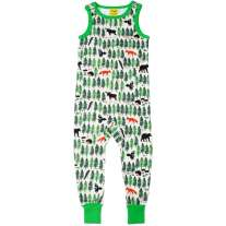 DUNS Forest Life Dungarees