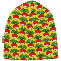 DUNS Yellow Radish Double Layer Hat