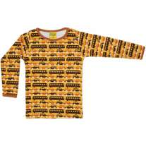 DUNS Buses & Cars LS Top