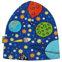 DUNS Navy Lost In Space Double Layer Hat