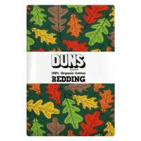 DUNS Oak Single Bedding Set