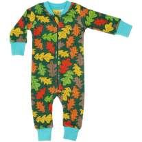DUNS Oak LS Zip Suit