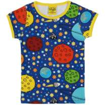DUNS Adult Navy Lost In Space SS Top