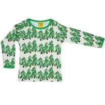 DUNS Adult Pine LS Top