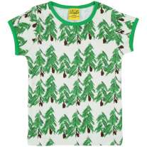 DUNS Adult Pine SS Top
