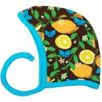 DUNS Lemon Baby Bonnet