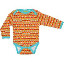 DUNS Orange Sailing Boats LS Body