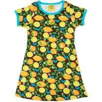 DUNS Lemon SS Dress