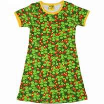 DUNS Wild Strawberries SS Dress
