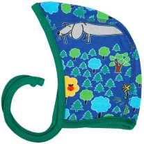 DUNS Blue A Dog's Life Baby Bonnet
