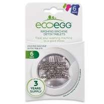 Eco Egg Washine Maching Detox Tablets
