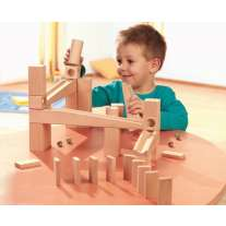 Haba First Playing Ball Track Set