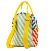 Fluf Lil B Superstar Stripe Bag
