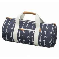Fresk Weekend Bag Indigo Giraffe