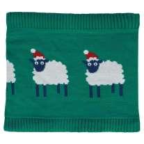 Frugi Festive Sheep Robyn Snood