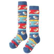 Frugi Robin Rally Firefly Socks