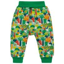 Frugi Jungle Rumble Parsnip Pants
