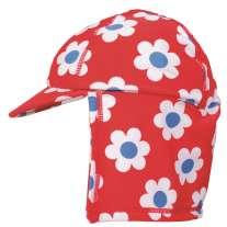 Frugi Swim Legionnaires Hat Flower Spot