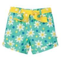 Frugi Daffodil Days Seren Shorts