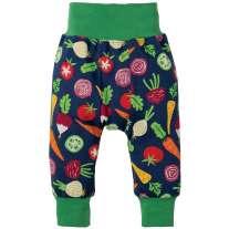 Frugi Homegrown Parsnip Pants