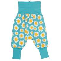 Frugi Sunflowers Parsnip Pants