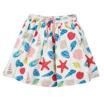 Frugi Beachcombing Fiona Full Skirt