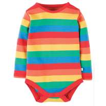 Frugi Rainbow Body