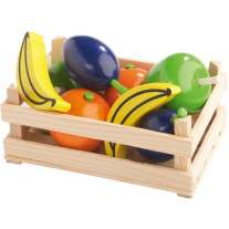 Haba Fruit Crate