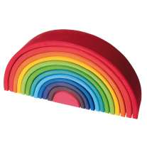 Grimm's Large Rainbow (12 Pieces)