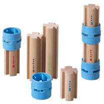 Haba Rollerby Set Columns